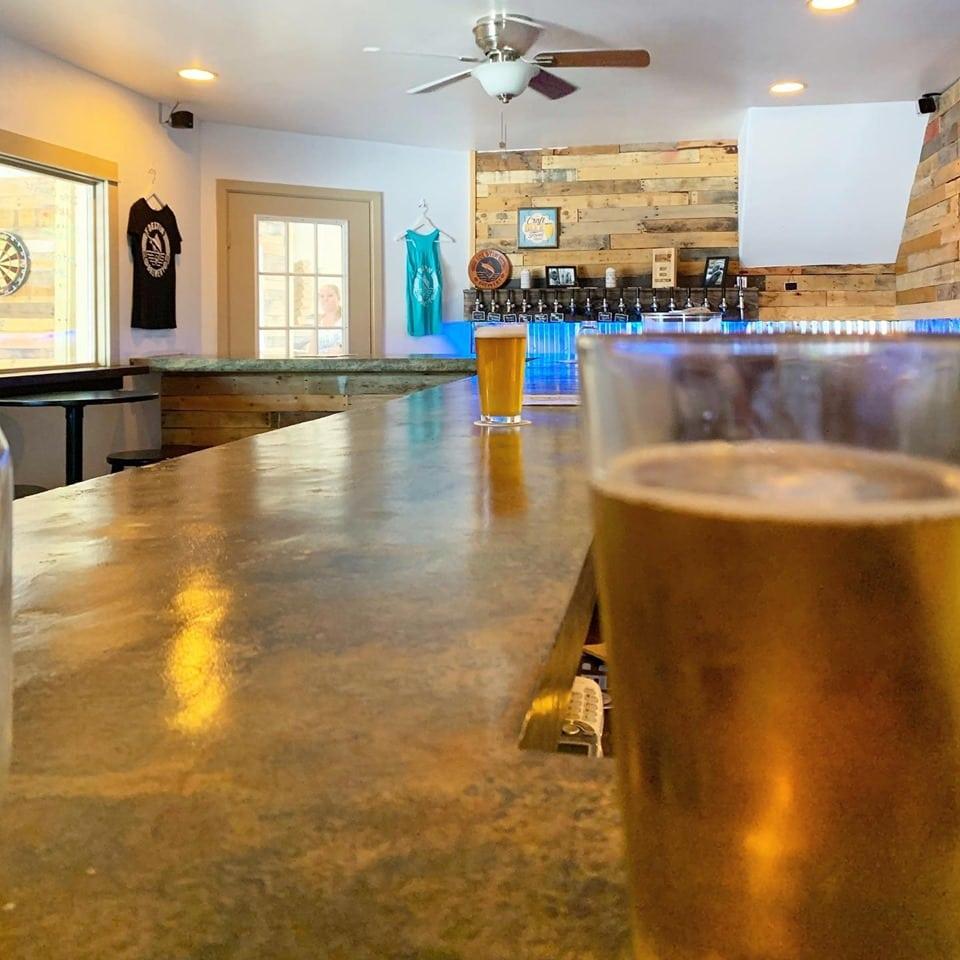 destin brewery