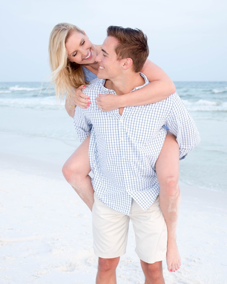 Destin Couples Photography