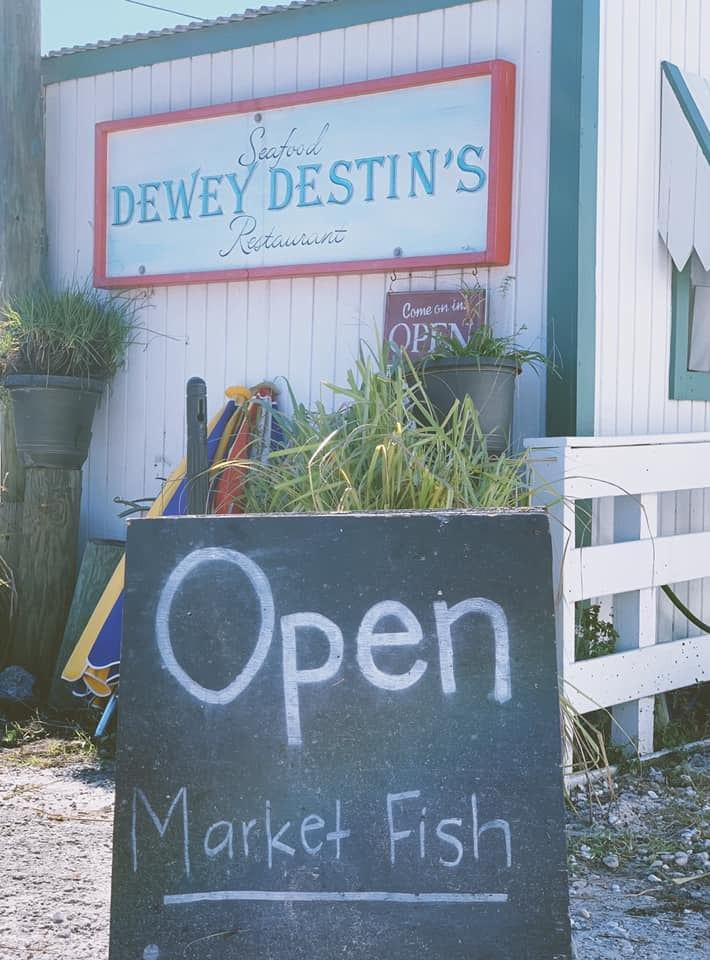 Dewey Destins