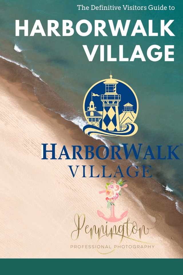 Harborwalk Village in Destin Guide