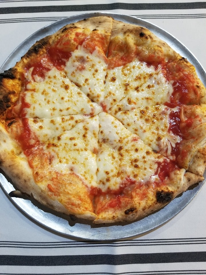 pazzo pizza destin