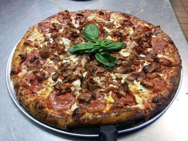 vinny mcguires pizza