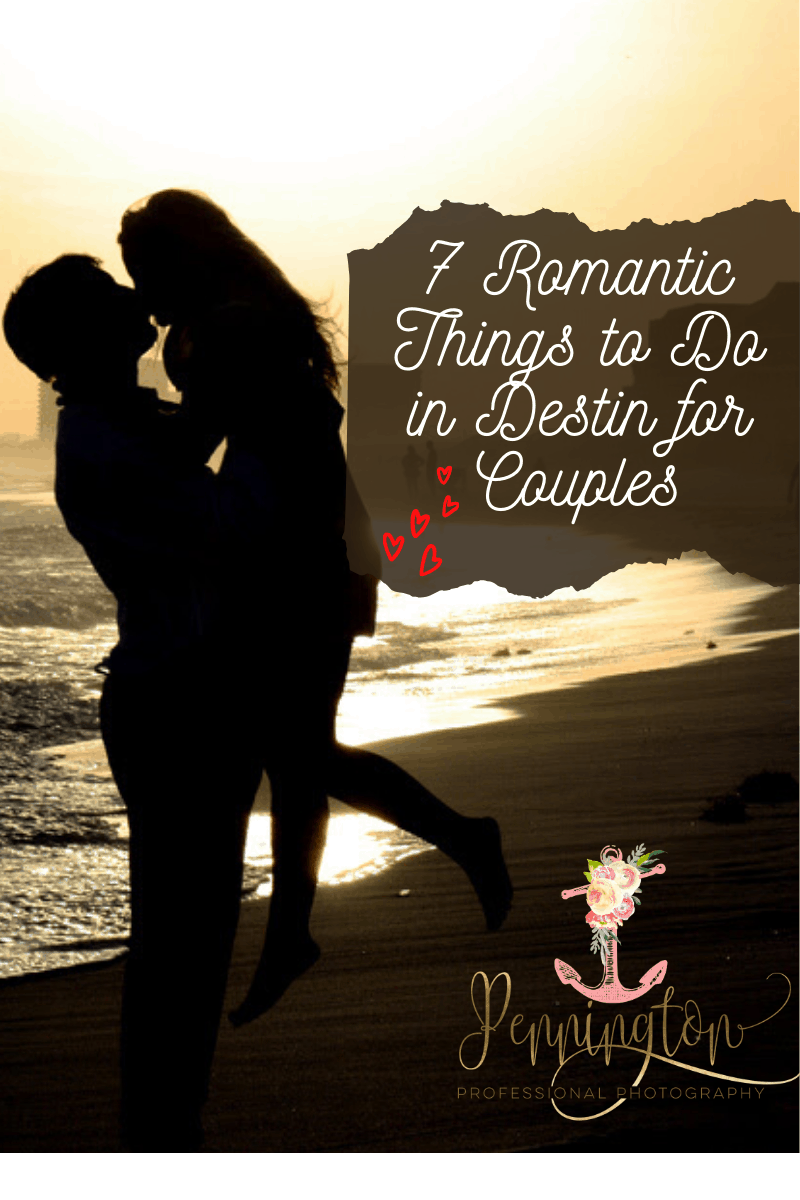 romantic things to do in destin for couples